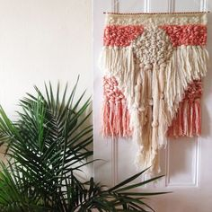coral and cream, Maryanne Moodie // Bohemiandiesel