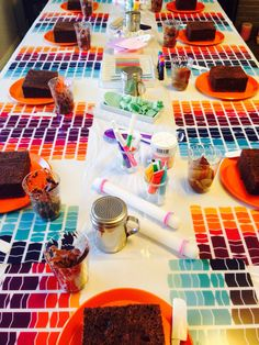 How to Organize Cake Decorating Birthday Party