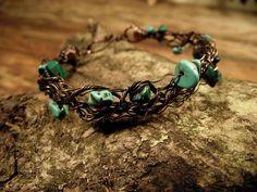 Bracelets & Cuffs - Earthmetal Studio