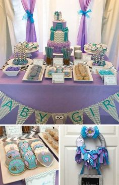 15 Creative Baby Shower Themes & Ideas | Postris