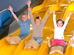 Voted 'Family Attraction of the Year' five years running, Crealy Great Adventure Park & Resort is the South West's Number One family day out. All in all, over 60 amazing rides and attractions in more than 100 fun filled acres of Devon countryside.