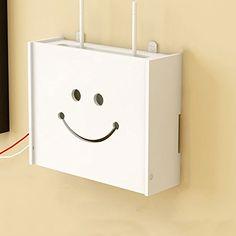 #Storage Specification Material : WPC (wood plastic composite) Color: White #Craft: Carve Design / #Filigree