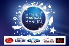 Chesz dobrze spędzić czas z dziećmi w Berlinie? Poznać historię miasta, jego mroczne sekrety, spotkać celebrytów, a może pobawić się LEGO®? Kup bilet Merlin's Magic Berlin - Magiczne atrakcje Berlina. Bilet ten jest idealny dla wszystkich, którzy cenią sobie elastyczność, ponieważ jest niedatowany. Oznacza to, że można skorzystać z biletu w dogodnym terminie w ciągu 120 dni od zakupu. Buzz Lightyear, Aerosmith, Legoland, Indiana Jones, Merlin, Disneyland, City, Movies, Movie Posters