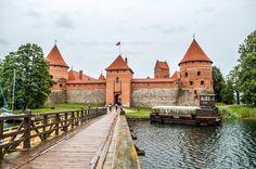 8 cosas que ver en Lituania - http://diarioviajero.es/lituania/que-ver-en-lituania/ #Lituania