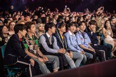 Bangtan Boys #BTS BILLEBOARD MUSIC AWARDS 2018