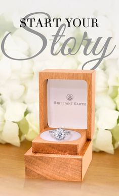 [ad] Here's to a lifetime of love. Discover engagement rings handcrafted from recycled precious metals and set with Beyond Conflict Free™ diamonds. Bridesmaid Accessories, Bridesmaid Jewelry Sets, Wedding Ring Styles, Wedding Rings For Women, Bridal Ring Sets, Bridal Jewelry Sets, Best Engagement Rings, Solitaire Engagement, Engagement Inspiration