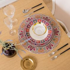 Placemats - Tableware | Zara Home United States