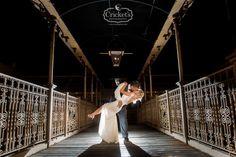 Orlando Wedding at Ceviche