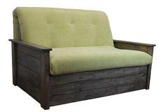 The new Stamford Futon sofa bed