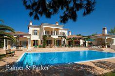 Villa Carrig, Algarve