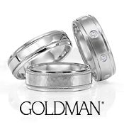 Wedding Rings by Goldman!