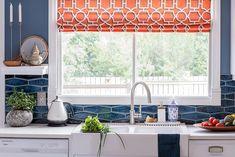 Many shapes including: Subway/ Metro Tiles, Arabesque Tiles, Hexagons Tiles, Fish Scale tiles and more. Handmade Tiles, Handmade Ceramic, Valance Curtains, Ceramics, Studio, Ocean, Kitchen, Home Decor, Ceramica
