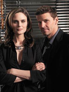Bones - Season 2 Promo