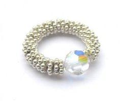 DIY Handmade Rings