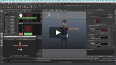 I was recently asked about how I created a toon effect on one of my uni projects so I've created this tutorial which covers the process. It covers how to…