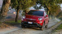 Fiat 500x 2.0 Multijet: conosciamola meglio (FOTO)