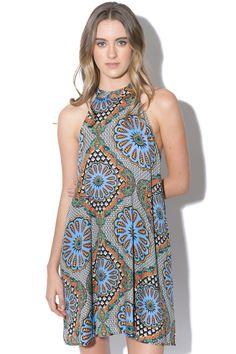 MINKPINK One Summer Night Dress Multi