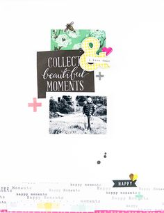 Picture 1 of Collect beautiful moments by marivi