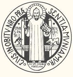 Oración de San Benito - Eficaz contra demonios y fantasmas