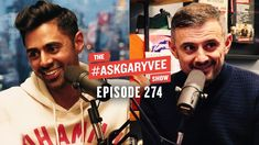 On episode 274 of the Show, the extremely talented comedian, Hasan Minhaj stops by and we talk about: - Hasan's background in comedy and how he g. Planet Of The Apps, Hasan Minhaj, White House Correspondents Dinner, Gary Vaynerchuk, Gary Vee, Shows On Netflix, How Do I Get, Gwyneth Paltrow, Inspirational Videos