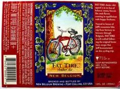 Fat Tire  Birthdate:  June, 1991