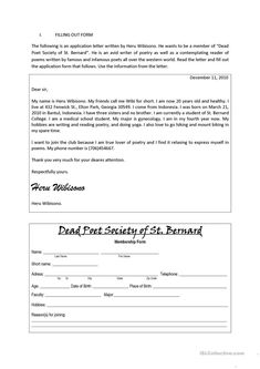 10 examples of semi formal letters parts resume letters pinterest filling out form thecheapjerseys Gallery