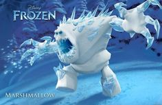 Disney Releases New 'Frozen' Pics | Animation World Network