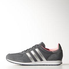De la línea Originals llega el calzado Adistar Racer el cual te brinda un  look atlético