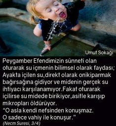Biliyor musunuz? Allah, Motivation Wall, Fun Facts, Words, Health, Knowledge, Pictures, Islamic, Quotes