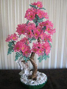 Цветущее деревце 2