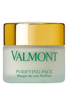 Valmont 'Purifying Pack' Mask available at #Nordstrom