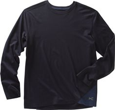 KEEN Footwear - Men's Mens Draper Long Sleeve Tee