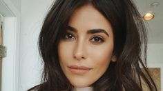 Try This 15-Minute Makeup Look This Weekend. So quick, so pretty.