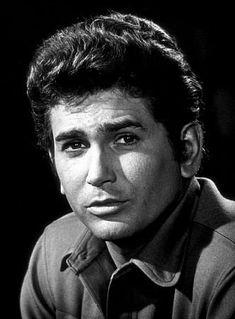 Michael Landon, circa 1962.