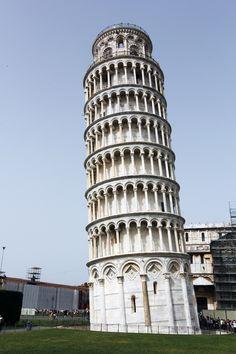 Pisa classification essay