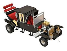 Replica Munsters 1/15 Scale Koach Vehicle - not mentioned as whether it is Official on amazon