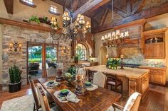 Ranch Santa Fe Interior Design - traditional - kitchen - san diego - Kern & Co. - Susan Spath Interior Design