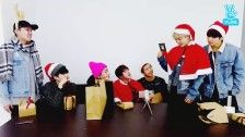 BTS Live : 방탄 크리스마스선물파티