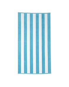 Kassatex - Cabana Stripe Beach Towel Beach Towel, Beach Mat, Pool Towels, Cabana, Outdoor Blanket, Cabanas, Gazebo