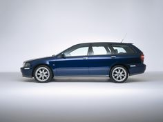 Volvo V40 Limited Sport Edition