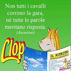 #cavalli e #parole