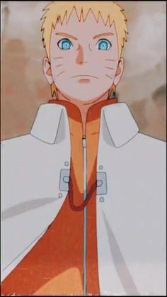 Naruto Uzumaki Hokage, Naruto Shippuden Characters, Naruto Cute, Naruto Shippuden Sasuke, Boruto, Anime Akatsuki, Anime Naruto, Anime Guys, Cool Anime Wallpapers