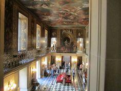 Chatsworth House, via Flickr.