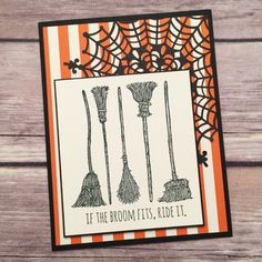 if the broom fits club card 9-15 a
