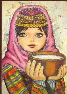 köylü kızı folklör başlık - Google'da Ara