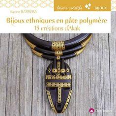 Mon livre sur les bijoux ethniques