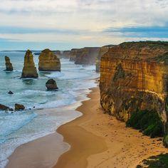 12 apostles Australia 2013 #australia #victoria #12apostles #twelveapostles #portcampbell #melbourne #travel #traveling #holidays #roadtrip #sony #hike #hiking #wonderful_places #beautifuldestinations #travelandleisure #bestintravel #travelingtheworld by felipeplato http://ift.tt/1ijk11S