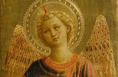 BlessedBeGod FRA Angelico