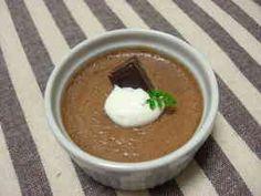 写真 Pudding, Cooking, Desserts, Recipes, Food, Kitchen, Tailgate Desserts, Deserts, Custard Pudding