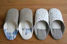 31. baboosh type værelse sko | Stadio klip håndlavede varer af, hvordan du gør